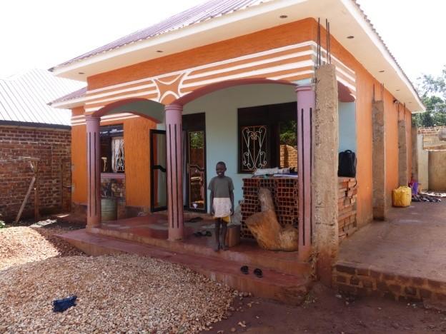 Yamba-Haus